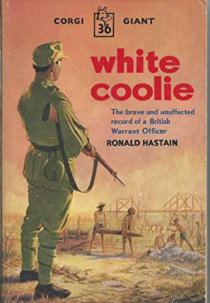 White Coolie: Hastain, Ronald