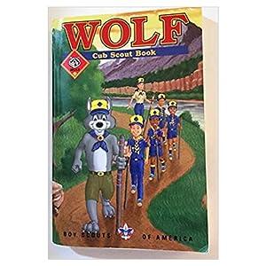 Cub Scout Wolf Handbook: Boy Scouts Of
