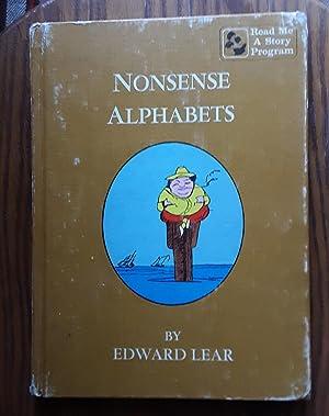 Best Loved Fables of Aesop; Nonsense Alphabets: Jacobs, Joseph &
