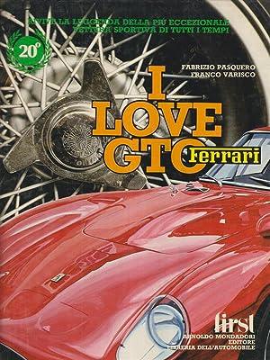 I love GTO Ferrari: Pasquero - Varisco
