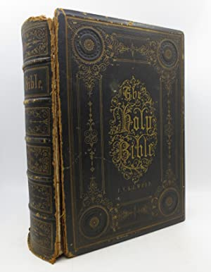 The Devotional Family Bible : Containing the: Alexander Fletcher