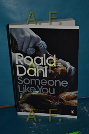 Someone Like You (Penguin Modern Classics): Dahl, Roald: