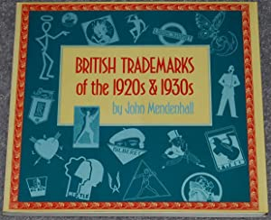 British Trademarks of the 1920s & 1930s
