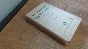 Workshop Technology Part III: W A J