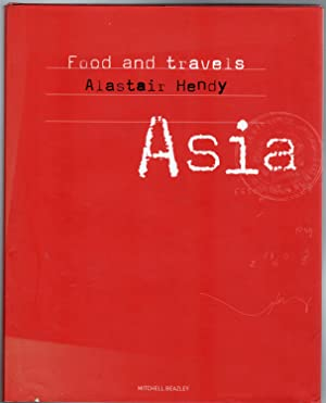 Food and Travels : Asia