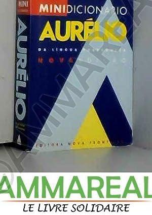 MINIDICIONARIO AURELIO DA LINGUA PORTUGUESA. 3èùe édition: Collectif et Aurélio