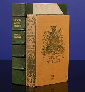 Wind in the Willows, The: GRAHAME, Kenneth; ROBERTSON,