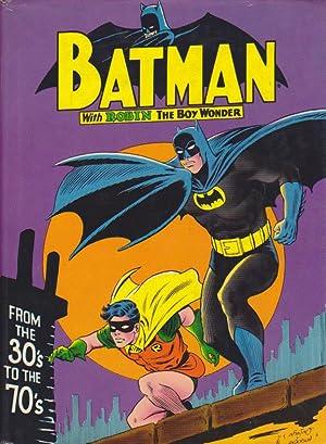 Batman with Robin the Boy Wonder, From: Kane, Gil
