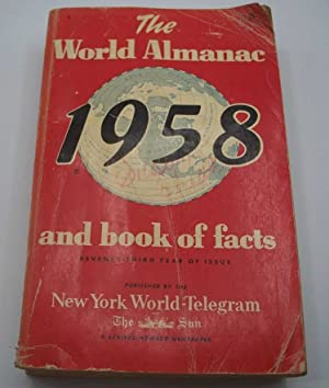 The World Almanac and Book of Facts: Hansen, Harry (ed.)