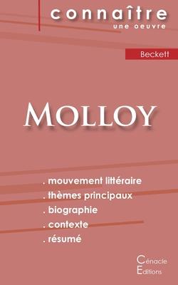 Fiche de lecture Molloy de Samuel Beckett: Beckett, Samuel