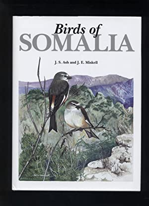 Seller image for Birds of Somalia for sale by Calluna Books
