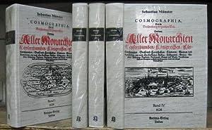 Cosmographia. Komplett mit den Bänden I -: Cosmographia. - Münster,