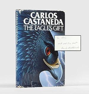 The Eagle's Gift.: CASTANEDA, Carlos.
