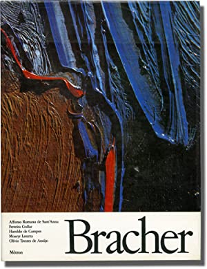 Bracher (Signed First Edition)