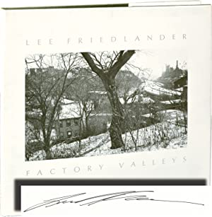 Factory Valleys (Signed First Edition)