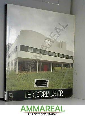 LE CORBUSIER: Maurice B. Besset
