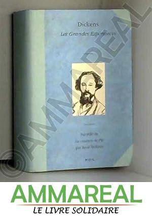 Les grandes espérances: Charles Dickens et