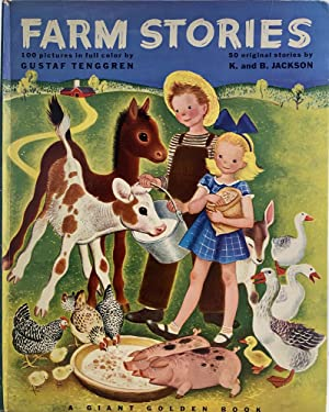Farm Stories; Cover title: Farm Stories, 100: JACKSON, K. and