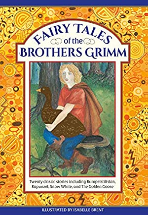 Fairy Tales of The Brothers Grimm: Twenty