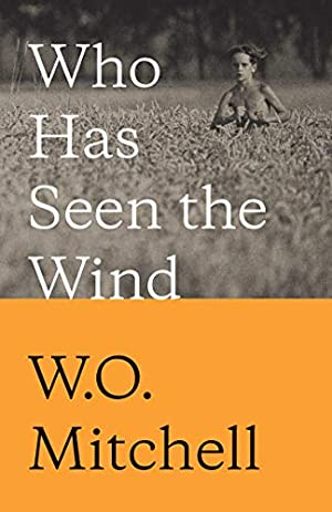Who Has Seen the Wind: Penguin Modern: Mitchell, W.O.
