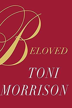 Beloved: Special Edition: Morrison, Toni