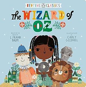 The Wizard of Oz (Penguin Bedtime Classics): Baum, L. Frank