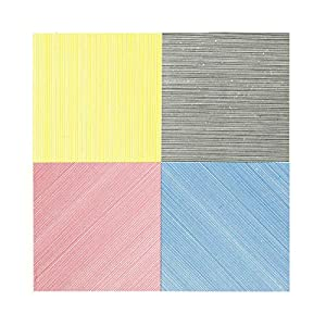 Sol LeWitt: Four Basic Kinds of Lines