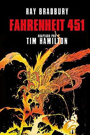 Fahrenheit 451 (novela gráfica) / Ray Bradbury's: Bradbury, Ray