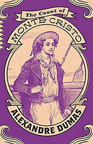 The Count of Monte Cristo (Vintage Classics): Dumas, Alexandre