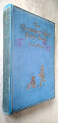 The Christopher Robin Story Book from, When: A.A. Milne