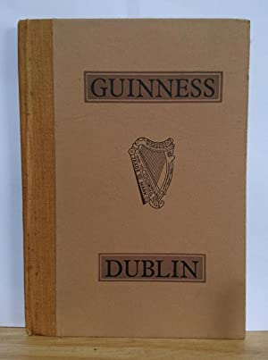 Guinness (Visitor Guide to St James's Gate