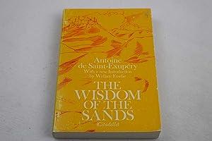 Wisdom of the Sands, The (Citadelle): de Saint-Exupery, Antoine