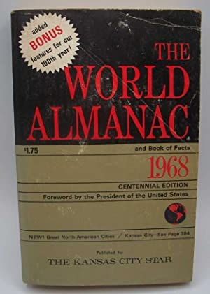 The World Almanac and Book of Facts,: Long, Luman H.