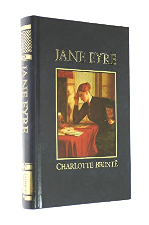 Jane Eyre (The Great Writers Series - Their Lives, Works And Inspiration)