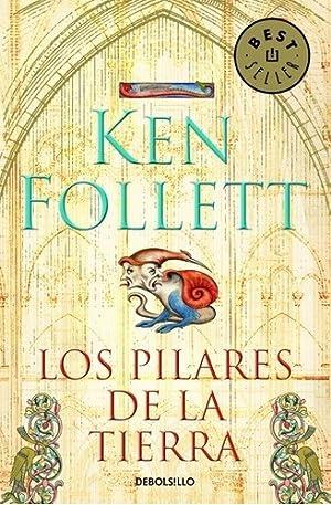 Pilares De La Tierra, Los - Ken: Ken Follet
