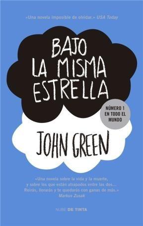 Bajo La Misma Estrella (cartone): Green, John