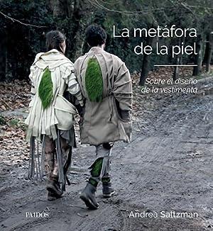Seller image for Metafora De La Piel, La for sale by Juanpebooks