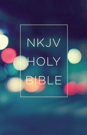 NKJV, Value Outreach Bible, Paperback: Holy Bible,: Thomas Nelson
