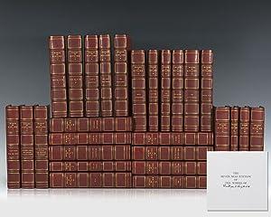 The Works of Rudyard Kipling: The Deluxe: Kipling, Rudyard