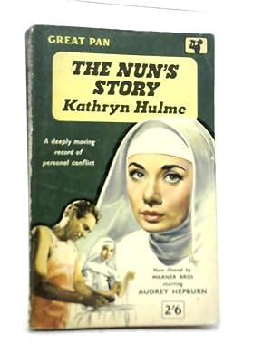 The Nuns Story: Kathryn Hulme