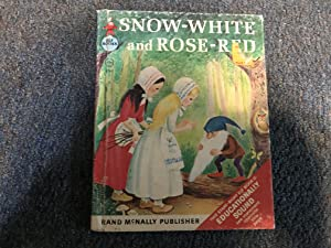 SNOW-WHITE AND ROSE-RED: Brothers Grimm