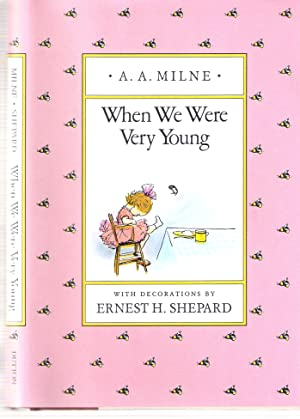 When We Were Very Young Winnie-the-Pooh #3: Milne, A. A.