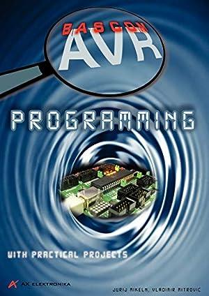 Bascom-AVR Programming: Mikeln, Jurij