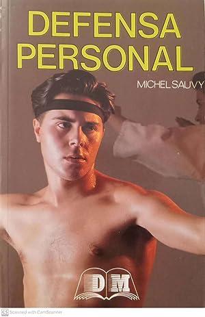Defensa personal: Michel Sauvy