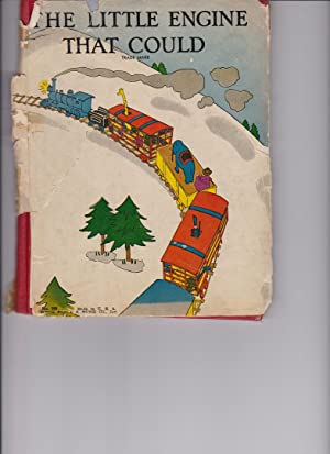 The Little Engine That Could by Piper,: Piper, Watty