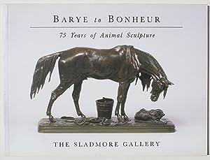 BARYE to BONHEUR : 75 Years of