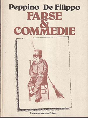 Farse & commedie vol. 6: De Filippo, Peppino