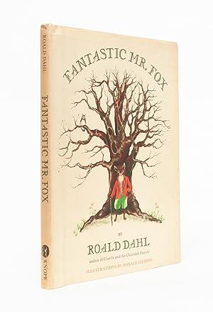 The Fantastic Mr. Fox: Dahl, Roald