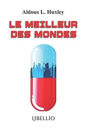 Image du vendeur pour Le Meilleur Des Mondes mis en vente par GreatBookPrices