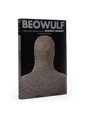 Beowulf.: HEANEY, Seamus.